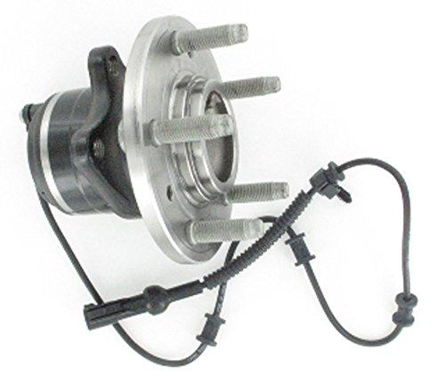 SKF BR930213 Wheel Bearing and Hub Assembly by SKF USA