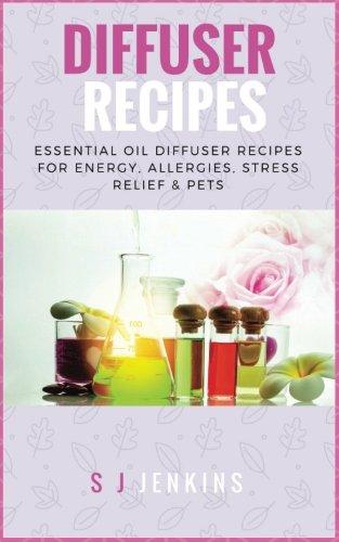 essential oil diffuser recipes - 9