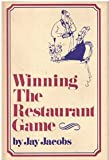 Winning the Restaurant Game, Jay Jacobs, 007032154X