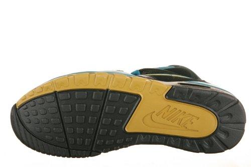 Nike Air Trainer Sc 2 Qs (nfl) Jaguarer - 614640-001