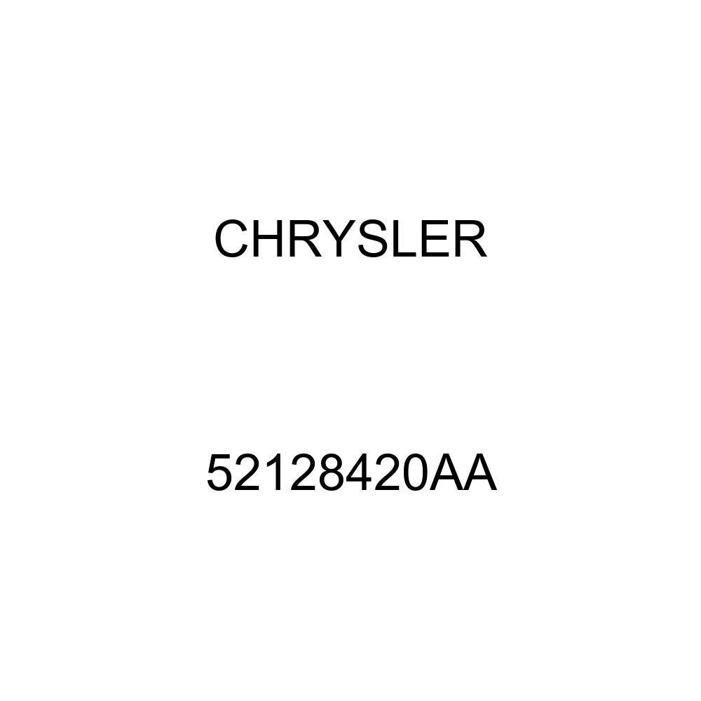 Genuine Chrysler 52128420AA Brake Proportioning Valve