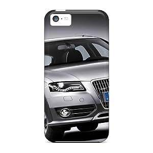 linJUN FENGExcellent Design Audi A4 Allroad Quattro Phone Cases For iphone 4/4s Premium Cases