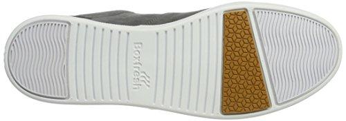 Boxfresh E15058 Cladd - Zapatillas para hombre gris