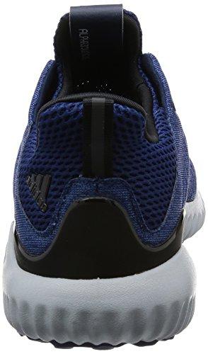 adidas Alphabounce Em M, Scarpe da Corsa Uomo, Blu (Maruni/Neguti/Azumis), 42 EU