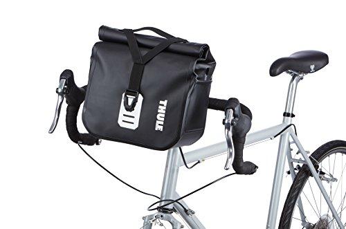 Thule Unisex Pack n Pedal Shield Waterproof Handlebar Bag