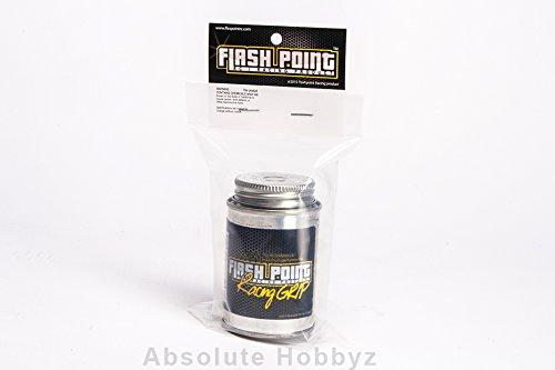 Flashpoint Wheel - Mugen Flashpoint Racing Grip: Tire Sauce