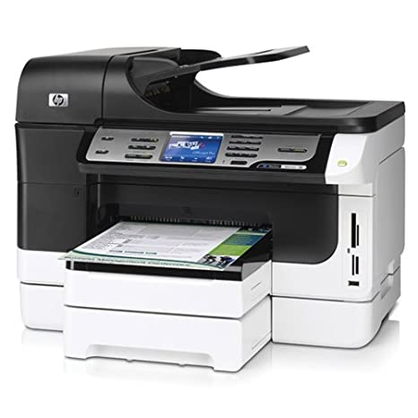 HP Officejet Pro 8500 Premier All-in-One Printer - A909n ...