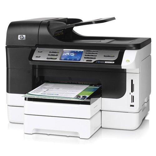 (HP Officejet Pro 8500 Premier Wireless All-in-One Printer)
