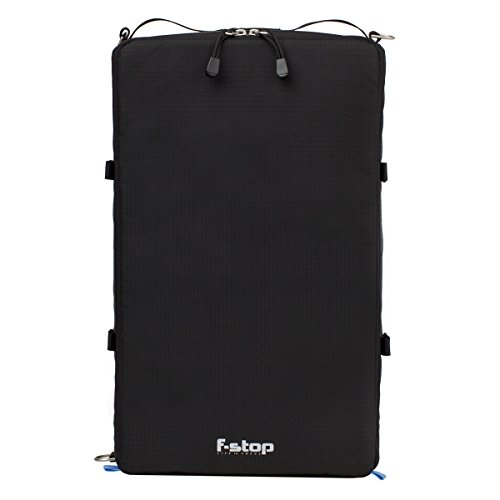 f-stop - Pro XL ICU (Internal Camera Unit) Protection Storage Carry Solution for DSLR, Telephoto and Multiple Lens Kit
