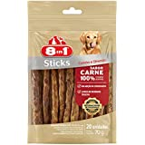 Sticks Carne 70g 8IN.1 8IN.1 Sabor Carne