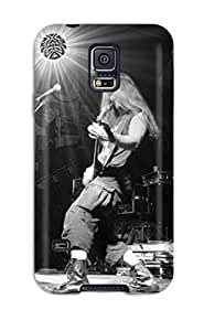 Hot Design Premium Adq-628kdZgYJhZ Tpu Case Cover Galaxy S5 Protection Case(sepultura Music People Music)