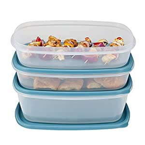 rubbermaid kitchen storage containers rubbermaid easy find lid 6 food storage 4947