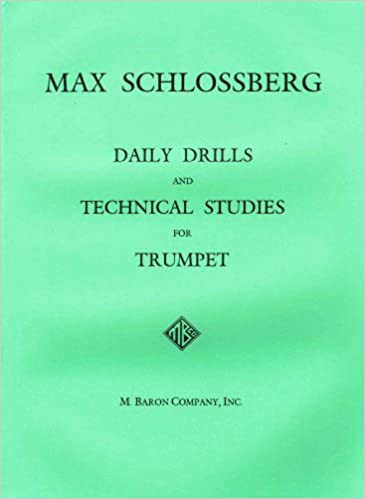 Max Scholssberg Daily Drills