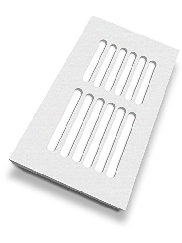 PVC vent cover duct opening size 7