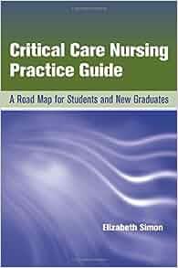 critical care nursing practice guide