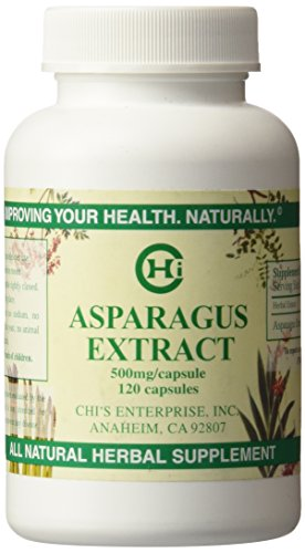 Asparagus Extract (120 Caps) by ()