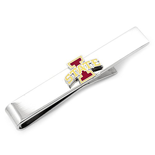 NCAA Iowa State Cyclones Tie Bar