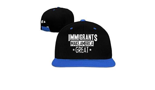 chipo Los inmigrantes Hacen Que Estados Unidos Sea Genial Unisex ...