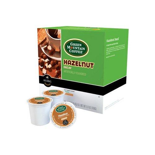 Green Mountain Coffee Hazelnut Brewers product image