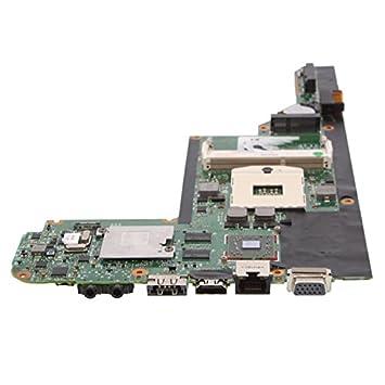 Placa base del ordenador portátil para HP DM4 608203-001 Verde: Amazon.es: Electrónica