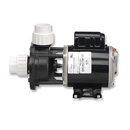 SPAGUTS Pump, Spa Circulation, Aqua-Flo, Circ Master, CMCP, CD, 1.5-inch, 220V, 02593001-2010 -
