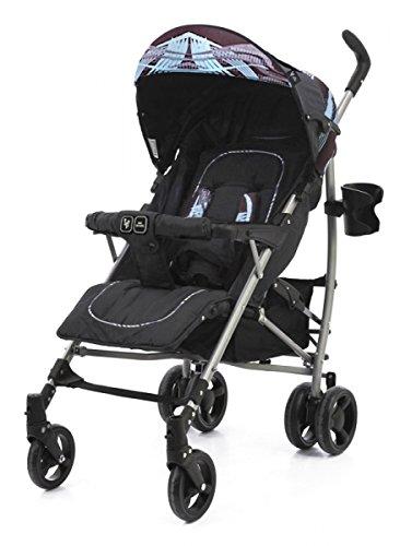 ABC Design Amigo Strollers (Husky) AB99999990