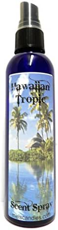 Hawaiian Tropic 4oz Body Spray/Room Spray Long Lasting Scent Spray