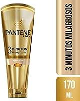 Condicionador Pantene 3 Minutos Milagrosos Hidratação, 170 ml