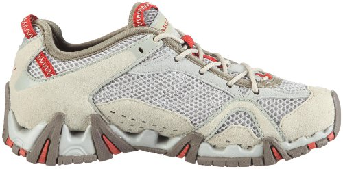AKU Aguana Light 386, Scarpe da tennis Outdoor Unisex adulto Grigio (Grau (Grigio 071))