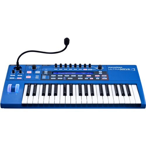 NOVATION XIOSYNTH49