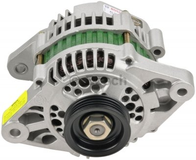 Bosch Nissan Distributor - Bosch AL2354X Alternator