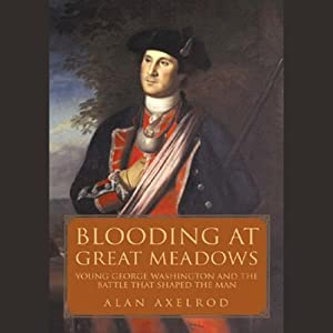 Blooding at Great Meadows Audiobook
