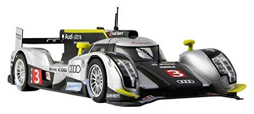 Slot.It Audi R18 TDI Le Mans 2011 #3 Performance Slot Car (1:32 Scale)