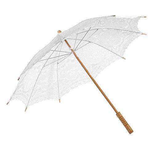 The 8 best vintage umbrellas for women
