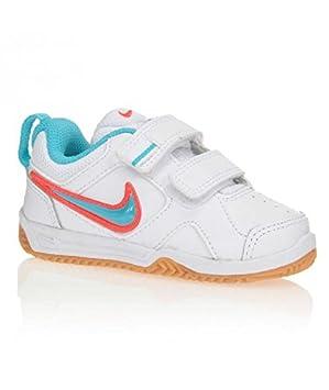 Niña Zapatillas Para Nike Lykin Zapatos Bebé Blanco Deportivas 11 NwOvm8n0
