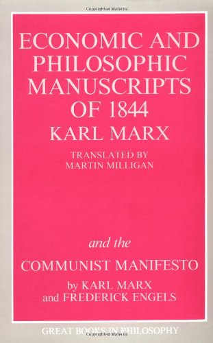 karl marx and friedrich engels the communist manifesto essay Karl marx socialism communist essays concepts of the communist manifesto by karl marx and friedrich engels karl marx communist manifesto essays.