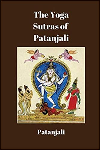The Yoga Sutras of Patanjali: Patanjali: 9781538005835 ...