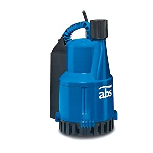 200 w ts robusta 1 3 hp sump pump by abs pump company. Black Bedroom Furniture Sets. Home Design Ideas