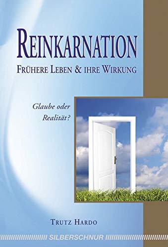 Reinkarnation Frühere Leben und ihre Wirkung: Glaube oder Realität?