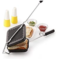 Grill Toaster,Sandwich Maker,Sandwich Toaster,Sandwich maker nonstick,Sandwich maker pan,sandwich pan,Toaster,Grill…