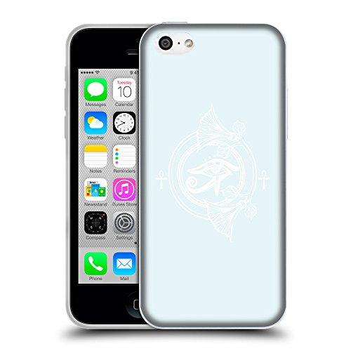GoGoMobile Coque de Protection TPU Silicone Case pour // Q09800619 Religion 20 Bulles // Apple iPhone 5C