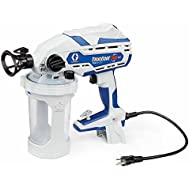 Graco 17D889 TrueCoat 360VSP Handheld Paint Sprayer