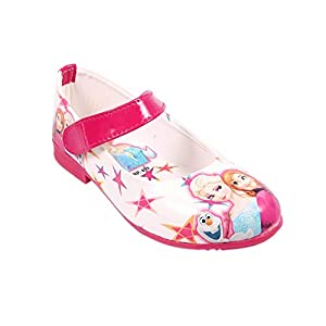 Rgk's Barbie Sisters Long Shoes Mary Jane Shoes