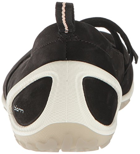 ECCO Womens Biom Lite Mary Jane Fashion Sneaker Black 4cPAUMZF