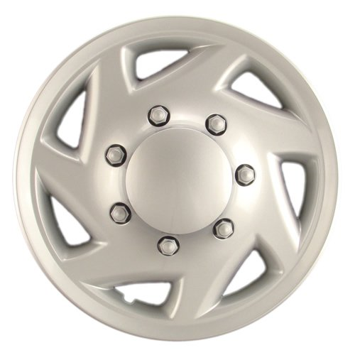 Ford E-150 Club Wagon (Hubcaps.com Premium Quality 16