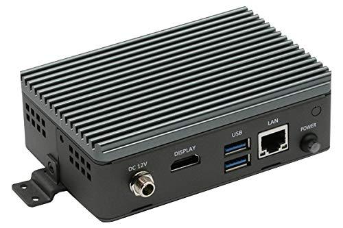 【全商品オープニング価格 特別価格】 AAEON IoTエッジ端末向け超小型PC AAEON Celeron USB3.0×2 N3350搭載 HMDI×1 B07L93MSWD USB3.0×2 ギガLAN×1 PICO-APL1-SEMI-B002 B07L93MSWD, シュウホウチョウ:91e8d4fc --- arbimovel.dominiotemporario.com