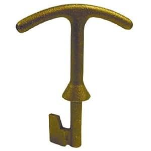 Anvil International 151 063 Brs Wtr Meter Bx Key Pipe