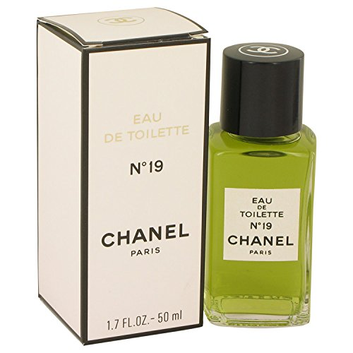Chànel 19 Pérfume For Women 1.7 oz Eau De Toilette + a FREE 6.7 oz Hand & Body Cream