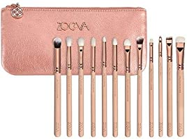 Zoeva Rose Golden Vol. 2 Complete Eye Brush Set