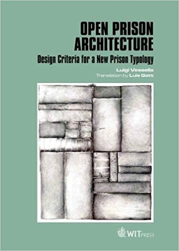 Buy Open Prison Architecture: Design Criteria For A New Prison Typology  Book Online At Low Prices In India   Open Prison Architecture: Design  Criteria For A ...